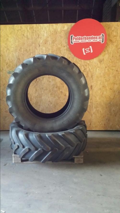 Michelin omnibib 480/70R30