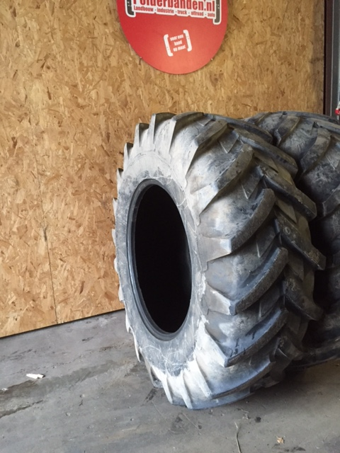 Michelin agribib 16.9 r28(2)