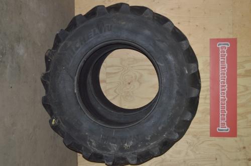 Michelin 650/85R38 Mach x bib